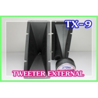 059 TX-9EXTERNAL TWEETER