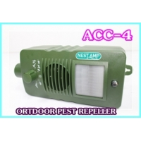 134 ACC-4Outdoor Pe st Repeller swiftlet