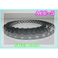 135 ACC-5STEEL BAND