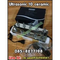 012-ultrasonic 10 ceramic head
