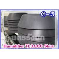 011- C-5 Humidifier  TL3600 Skirt