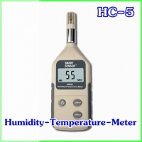 208-Humidity-Temperature-Meter