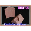 101 MM-3 Plastic Co rner Cover Cor ne