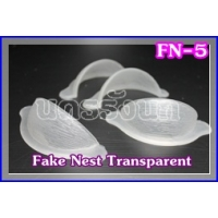 104 FN-5 Fake nest Rubber แบบใส