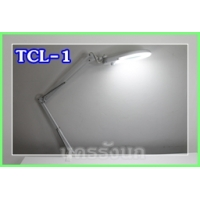 109 TCL-1 TABLE CL AMP MAGNIFIER W ITH WORKBENCH L AMP