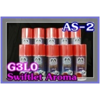 079 AS-2 G3L0 swift let aroma