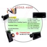 722-AUDAX AX-4000
