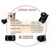 723-AUDAX AX-5000