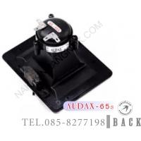 731-AUDAX AX-65s-สีดำ