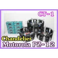 046 CT-1Chandelier  Motorola pz-12