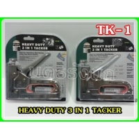 205- HEAVY DUTY 3 IN 1 TACKER