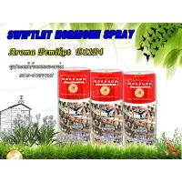 535-ฮอร์โมน SWIFTLET HORMONE SPRAY