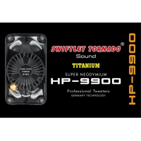 269- SWIFTLET TRONADO SOUND TITANIUM HP-9900