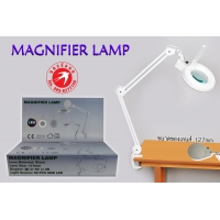 398-MAGNIFYING LAMP 127mm