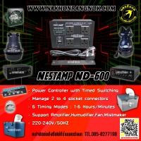 564-NESTAMP  ND-600  Timer Switch