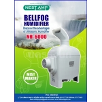 168-NEST AMP ULTRASONIC HUMIDIFIER NH6000