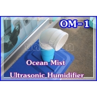 167.Ocean Mist Ultrasonic Humidifier