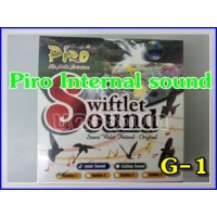 169 Piro Internal Sound  Goden 1