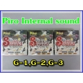 172 Piro Internal Sound  Goden 1  Goden 2  Goden 3