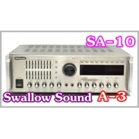 034 SA-10 Swiftlet Amplifier Swallow sound A3