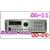 035 SA-11 Swiftlet Amplifier Swallow sound SS-99