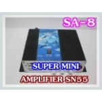 032 SA-8 Swiflet Ampifier Super Mini SN-55