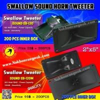 072 TI-12 Sawallow  SB-120 M