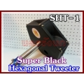 045-SUPER BLACK HEXAGON BY นครรังนก 0858277198