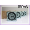 020 Timer Switch Hager