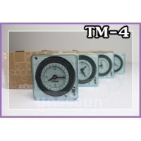 027- Timer Switch Hager