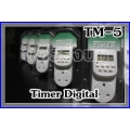 178 Timer Digital TM-5