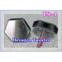 033 TS-1 Hexagonal Tweeter