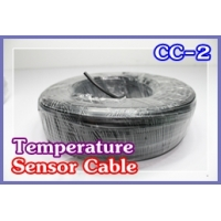 077 CC-2 Temperture sensor cable