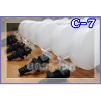 013- Taiwan Humidifier Replacement Float ลูกลอย