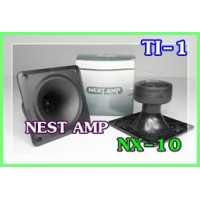 061 TI-1 NEST AMP A X 10INTERNAL