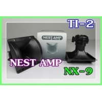 062 TI-2 TWEETER IN TERNAL NEST AMP NX 9
