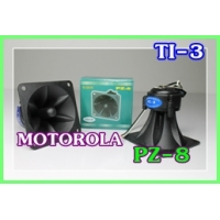 063 TI-3 TWEETER IN TERNA MOTOROLA PZ-8