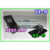 068 TI-8 TWEETER  INTERNA NEST AMP  AX-9