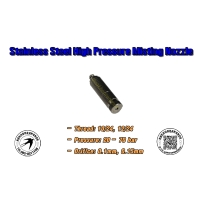 588-Head Stainless Steel High Pressure Misting Nozzle