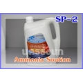 092 SP-2 Ammonia So ution Cement-O dour Removal